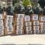 Հայ մասնագետները բուժպարագաներ են փոխանցել Հալեպի հոսպիտալին