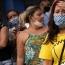 В Бразилии за сутки выявлено рекордное число случаев Covid-19: Резко возросло число смертей