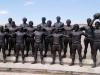 Գողացել են  «Արարատ-73»-ի ֆուտբոլիստների արձանները