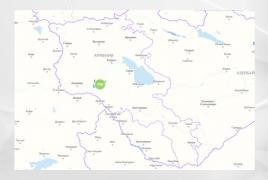 Yandex․ Երևանը ակտիվ է նախակարանտինային շրջանի 71%-ի չափով