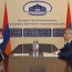 Karabakh, Armenian Foreign Minister discuss conflict settlement