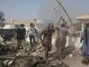 Pakistani passenger plane carrying 99 people crashes near Karachi