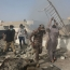 Պակիստանում ուղևորատար ինքնաթիռը բնակելի տների վրա է ընկել
