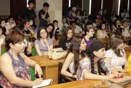 Высшее образование в Арцахе станет бесплатным