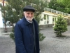 96-year-old man recovers from coronavirus in Armenia