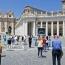 Հռոմի պապը մարտից ի վեր առաջին անգամ Սբ Պետրոսի հրապարակում օրհնել է հավատացյալներին
