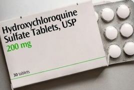 WHO stops clinical test for malaria drug hydroxychloroquine