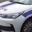 В Армении с 2021 года появится патрульная полиция