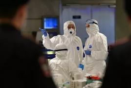 Число случаев коронавируса в России превысило 370,000
