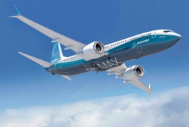 Boeing-ը վերսկսել է 737 Max ինքնաթիռների արտադրությունը