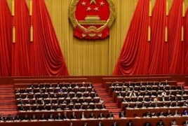 Chinese parliament approves plan to impose Hong Kong security law
