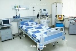 В Армении продолжает расти количество тяжелых и критических пациентов с Covid-19