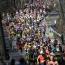 Бостонский марафон не проведут впервые за 124 года