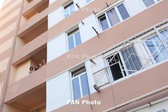 Թունյան․ ՀՀ-ում բնակարանների միջին տարեկան գույքահարկը 3900 դրամ է