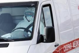 В РФ зафиксирован суточный рекорд по числу смертей от коронавируса