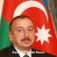 Алиев опять захотел Ереван