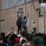 Беспорядки в Миннеаполисе из-за убийства афроамериканца (фото)
