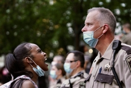 George Floyd protests in chaos-hit Minneapolis: What you need to know