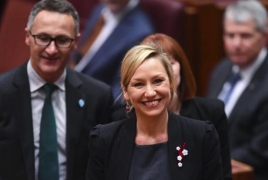 Australian Senator backs Armenian Genocide recognition
