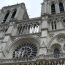 Paris reopens square at Notre-Dame cathedral