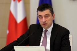 Премьер Грузии призвал граждан носить маски для защиты от Covid-19