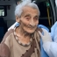 В Армении от коронавируса вылечилась 101-летняя женщина