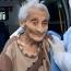 101-year-old woman fights coronavirus in Armenia