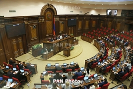Armenia votes to provide four days off to ethnic minorities for holidays