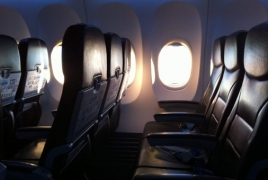 All Armenian carriers banned from flying within EU
