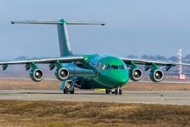 Որքան հարկ են վճարում ու քանի աշխատող ունեն հայկական ավիաընկերությունները