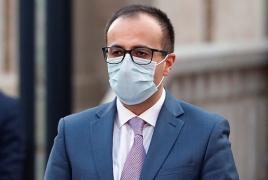 Armenia: Kawasaki disease diagnosed in 4-year-old child