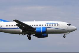 Հունիսի 4-ին Ռոստովից և Վորոնեժից թռիչքներ կլինեն Երևան