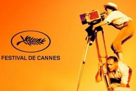 Фильм об Арцахе - в программе 73-го Каннского фестиваля