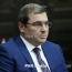 Armenia: Chairman of State Revenue Committee resigns