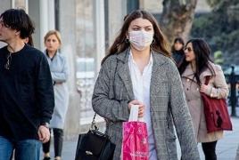 В Грузии введут штраф за нарушение масочного режима