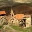 Азербайджан заявил о готовящихся «грузинских провокациях» на территории монастыря Давид-Гареджи