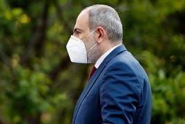 В Армении 2 человека умерли от Covid-19 из-за отсутствия мест в реанимации
