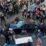ԱՄՆ-ում անհայտ անձը մեքենայով մխրճվել է ցուցարարների ամբոխի մեջ