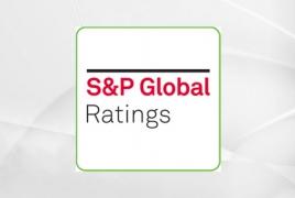 S&P Global Ratings-ը վերահաստատել է Ամերիաբանկին շնորհած է B+/B վարկանիշը` «կայուն» հեռանկարով