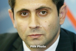 Infrastructures Minister vows national carrier in Armenia