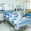 Հիվանդանոցներում Covid-19-ով մոտ 1800 պացիենտ է բուժվում