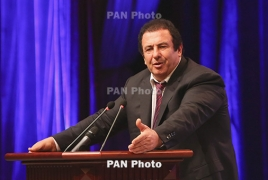 Parliament receives motion to strip Gagik Tsarukyan of immunity