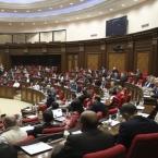Armenia: Parliament strips Gagik Tsarukyan of immunity