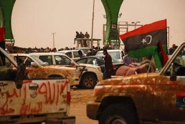 France says Turkish role in Libya is