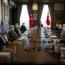 Թուրքիայում Էրդողանի գլխավորությամբ քննարկել են հայկական լոբբիին հակազդելու քայլերը