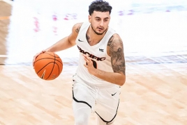 NBA prospect Gary Chivichyan nominated for ESPYS Award