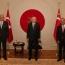 Թուրքիայի ներկայացուցիչը` ՄԱԿ-ի ԳՎ նախագահ