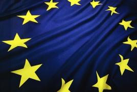 EU: Number of asylum seekers from Armenia drops by 37%
