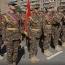 ՀՀ-ի 75 հոգանոց զորախումբը ՌԴ-ում է․ Պատրաստվում են շքերթի (Վիդեո)