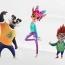 Լեգենդար «Դե, սպասի՛ր» մուլտֆիլմի նոր սերիաներում 3 նոր կերպար կհայտնվի